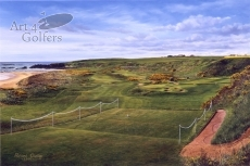 Cruden Bay - View from 10th Tee