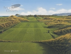 Portmarnock - 12th Hole