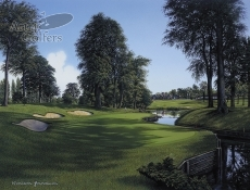 The Belfry - 10th Hole