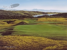 Muirfield - The Honourable Company of Edinburgh Golfers