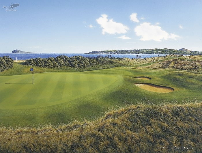 Portmarnock - 15th Hole