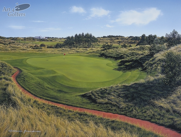 Birkdale - 11th Hole