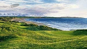 Ballybunion - 11th Hole